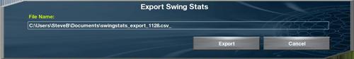 exportstats